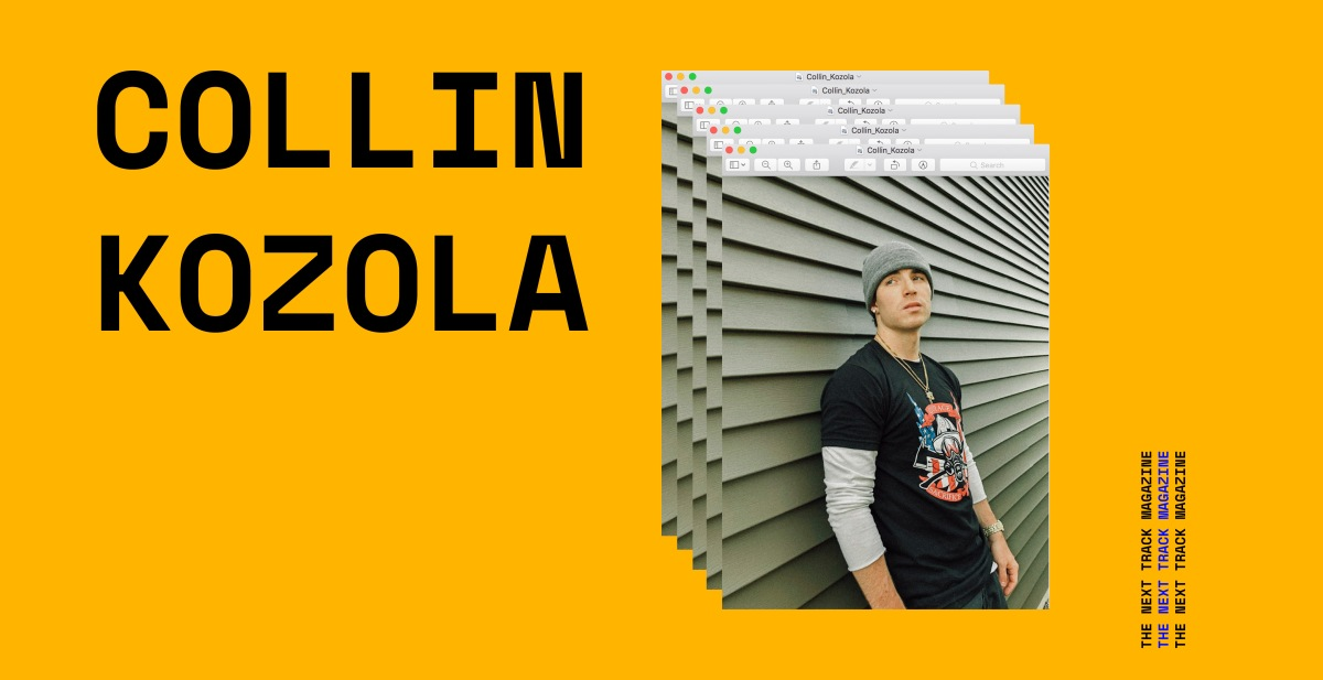 Collin Kozola Is A Young Talent From Chicago We Need To Watch